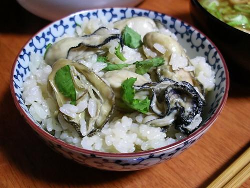 かきご飯3