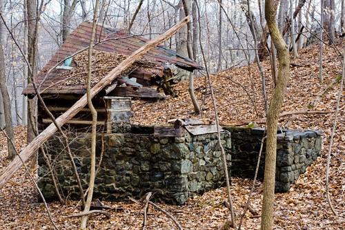 Delapidated Structure