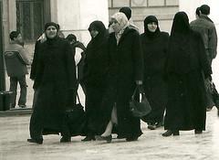 Syrian women (fantyna) Tags: damascus arabianwomen syriabeirutdamasqliban