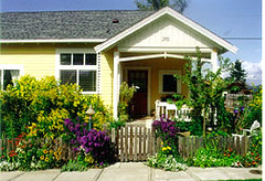 Third St Cottages, Langley WA (by: the Cottage Company)