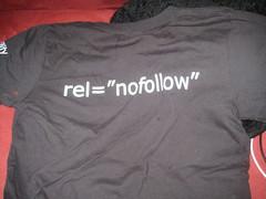E-Visibility T-Shirt (Back)