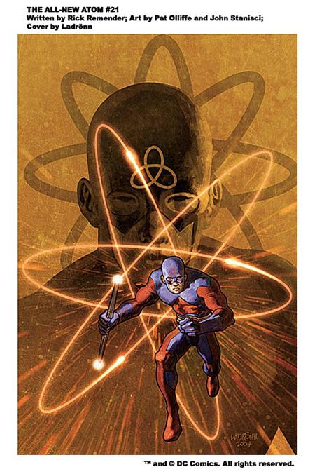 Atom 21