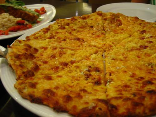 quatro formaggio
