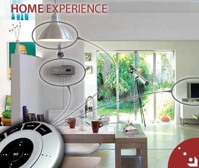 Lantic Home Automation