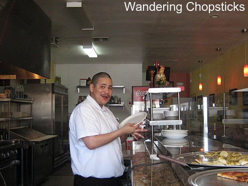 Day 24 Bollini's Pizzeria Napolitana Redux (Tasting Menu) - Monterey Park 15