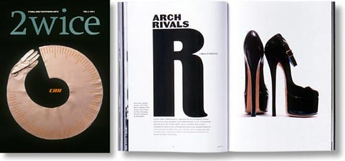 Twice Magazine