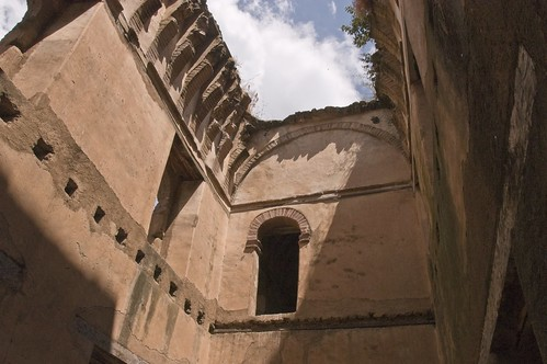 The Ruins at Gondar, Ethiopia