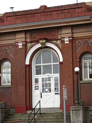 Clark County Historical Museum in Arnada