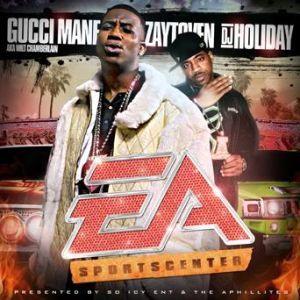 gucci mane mixtape