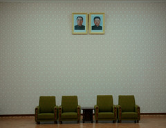 Please be sitted ! (Fispace) Tags: korea northkorea pyongyang dprk koryo