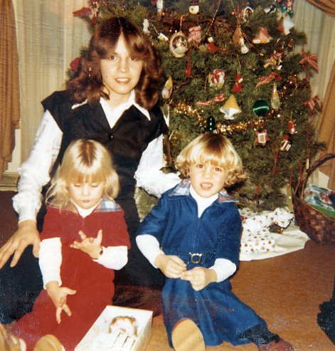 Mom, Me & Chris, 1976