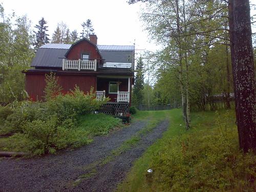 Blombergs residens