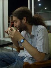 רגעים אחרונים  עם קוקו (inbell) Tags: yuval יובל