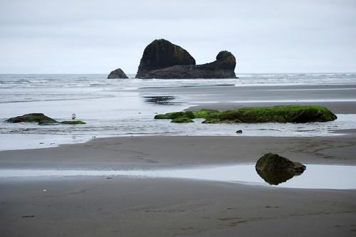 26-Copalis Rock Beach Rocks