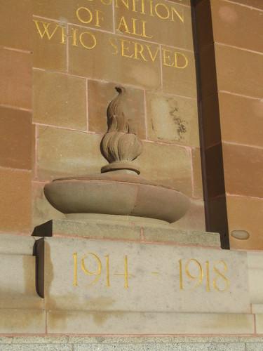 Cenotaph, Hawthorn