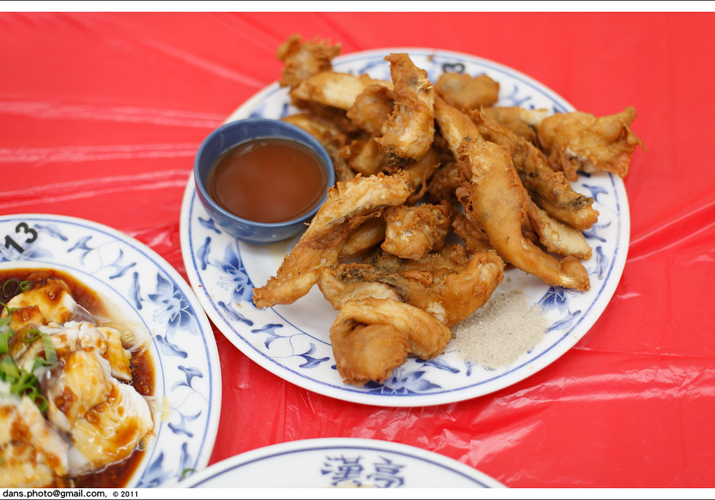 eat famous fish dish in a Shihmen restaurant ??????