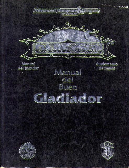 Manual del Buen Gladiador