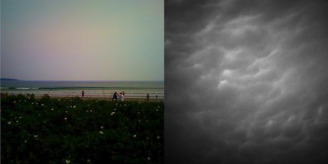 stormy stormy