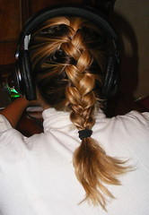 Camilla inspelningsstudio