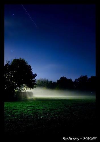 Fog Forming