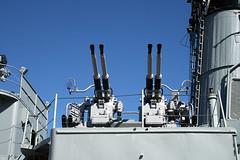 40mm Anti-Aircraft Gings