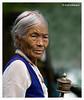 A day in Tibetan Camp 07 (Arif Siddiqui) Tags: people woman india portraits buddhist prayer religion elder tibetan miao candids northeast arif changlang siddiqui jairampur 50millionmissing tibbetian