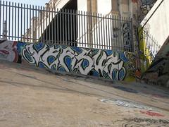 versus (Knowledge Of Gods Secrets) Tags: graffiti vs kog 269 versuz