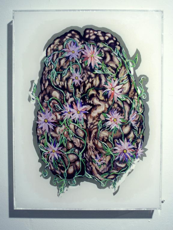 Brain Flower1