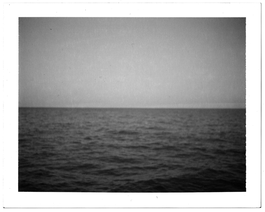 Lake Michican  �  10 28 07