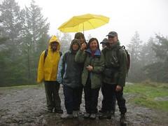 Dorman Point Trail (Bowen Island) - 03.Nov.07