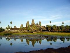 Angkor Wat (Ramiro M-P) Tags: cambodia angkor wat ramayana
