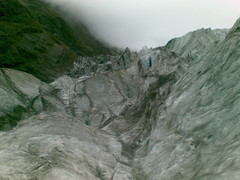 Frans Josefs Glacier