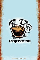 Espresso (iPhone/iPod touch Wallpaper)