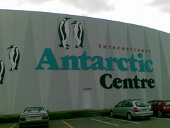Antarctic Centre
