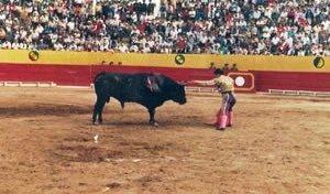 Plaza de toros de Trujillo, Perú