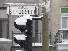 Boulevard St-Joseph