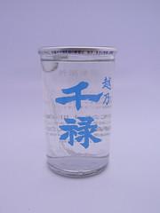 越乃千禄(こしのせんろく):諸橋酒造