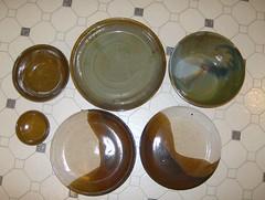 Kiki's pottery