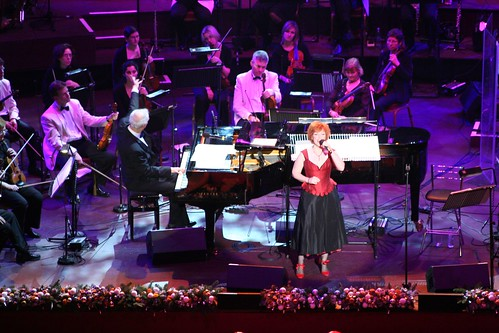 London - The Royal Albert Hall - Christmas Carols 7