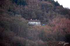 A Fairy Tale House (HiggySTFC) Tags: trees house nature wales fairytale woods nikon llangollen 55200mm d40 nikond40 superbmasterpiece higgystfc
