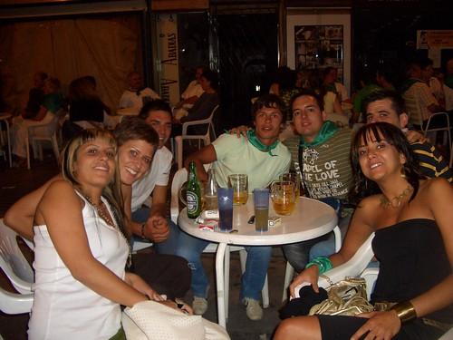 San Lorenzo Agosto2007