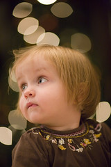clare (spiky247) Tags: christmas portrait kids canon bokeh 85mm l 5d usm mkii f12