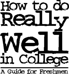 Students guide to college