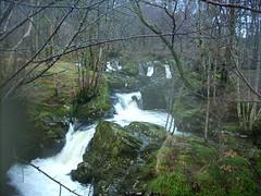 Dhanakosa rivers 1
