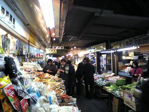 鶴橋商店街-02