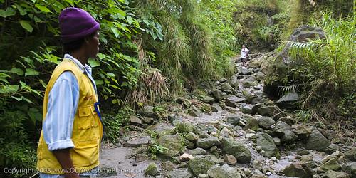 Mt. Pinatubo Hike 12.06-2
