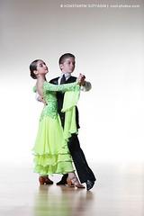 Ballroom dance (Konstantin Sutyagin) Tags: studio children dance dancing ballroom
