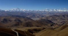 2007-10 Tibet 015 (blogmulo) Tags: road travel snow mountains trek landscape la october pass tibet viajes himalaya everest pang 2007 pangla lhasatokathmandu blogmulo chomoungma eightthousand