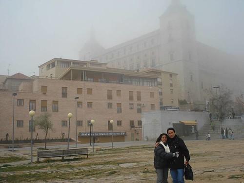 Toledo abrazos