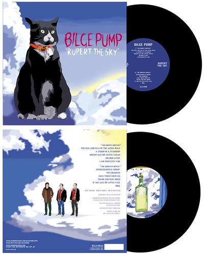 BILGE PUMP LP